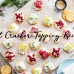 Best Cracker Appetizers with RITZ
