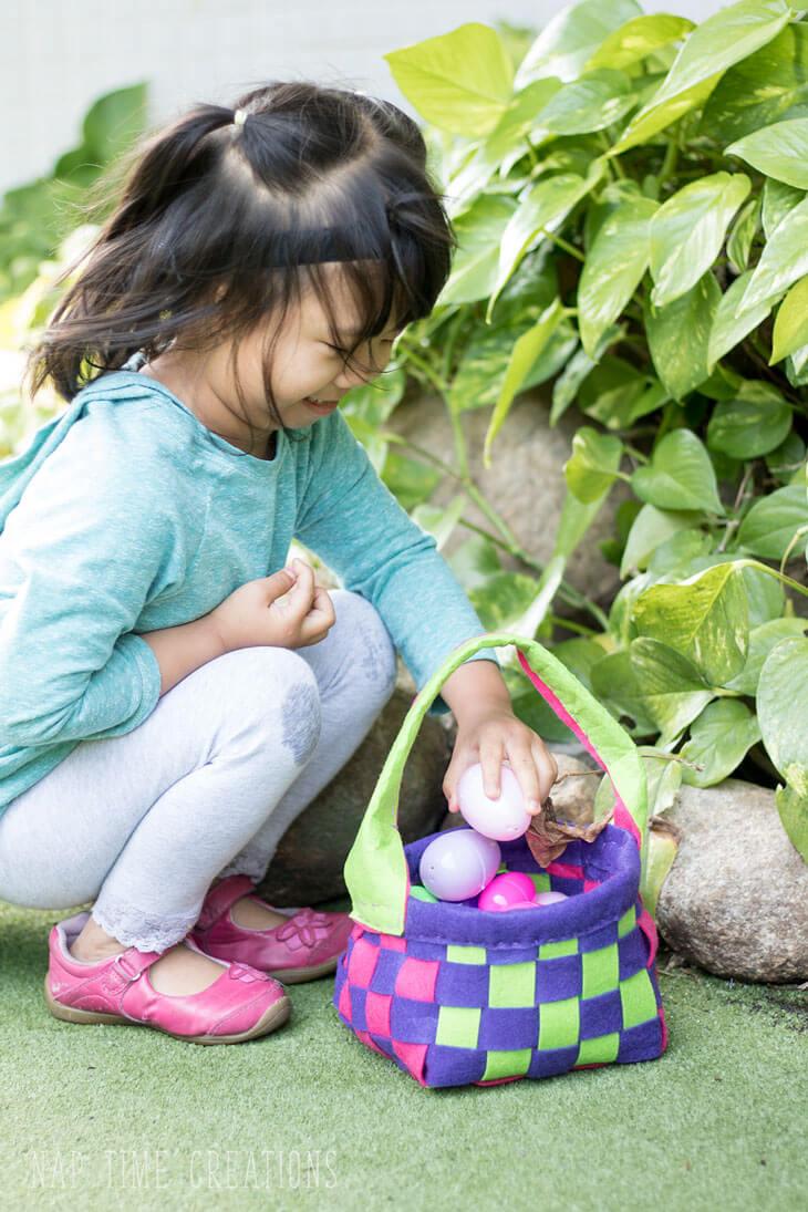 easy-diy-felt-Easter-basket