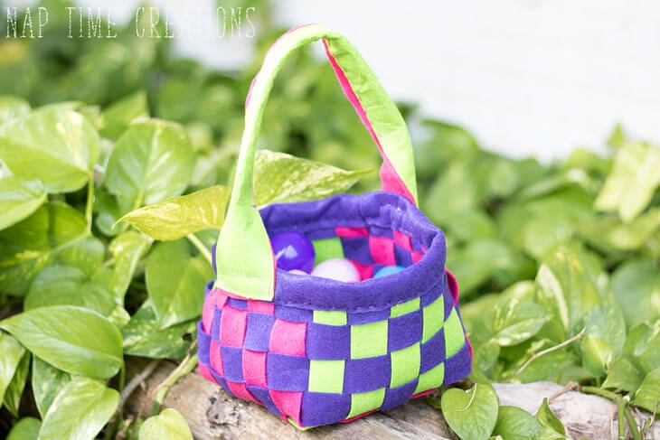 felt-Easter-Basket-tutorial-from-Nap-Time-Creations