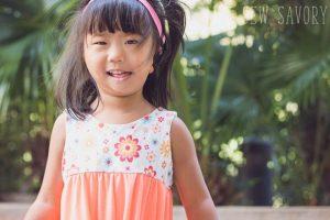 Adorable Romper Pattern for Kids