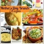 Best Mother's Day Brunch Recipes & Create Link Inspire