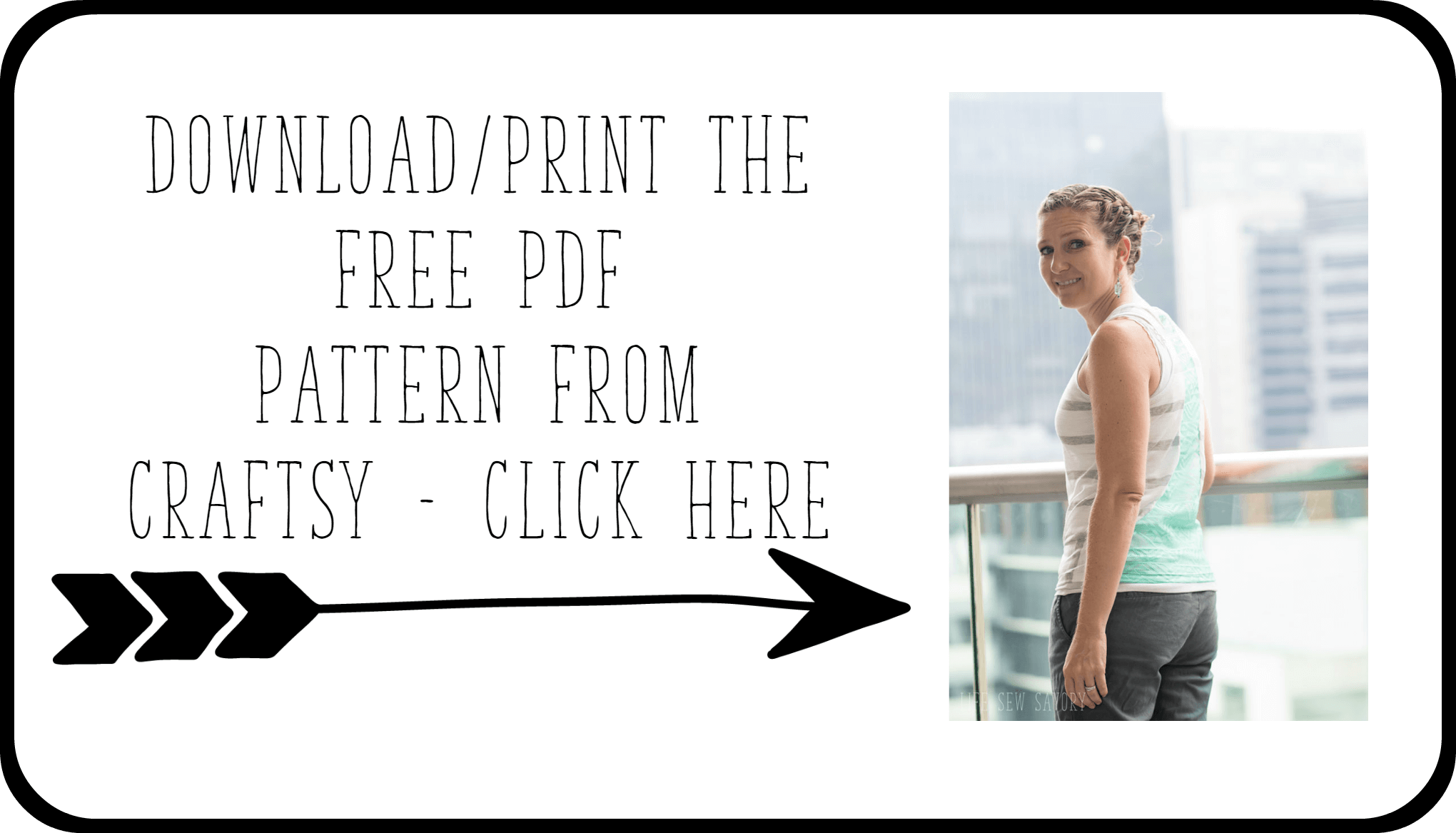 download the free tank top sewing pattern