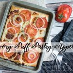 puff pastry appetizers social photo