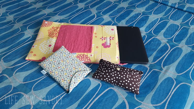 sewing tutorials for travel to Universal Orlando