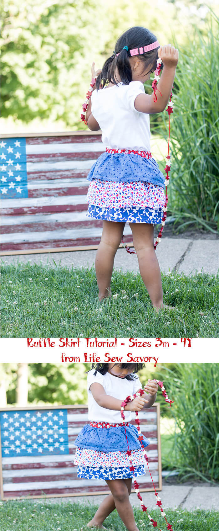 ruffle skirt tutorial from life sew savory 3m-12Y