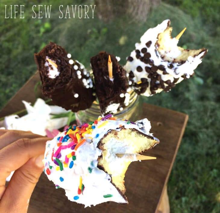 twinkie dessert