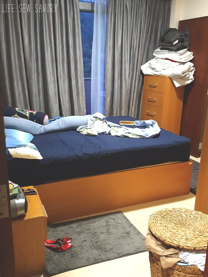 new house update one bedroom hk