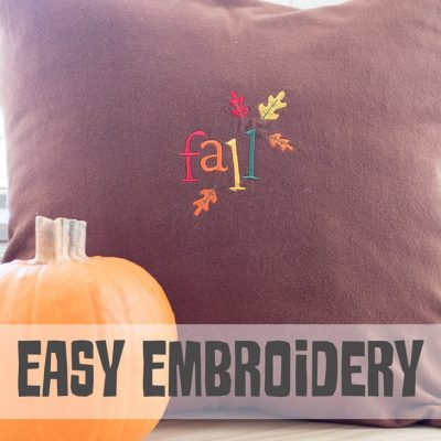 Brother Embroidery Machine – Easy to use Innov-is