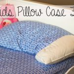 Kids Pillow Case Fix tutorial