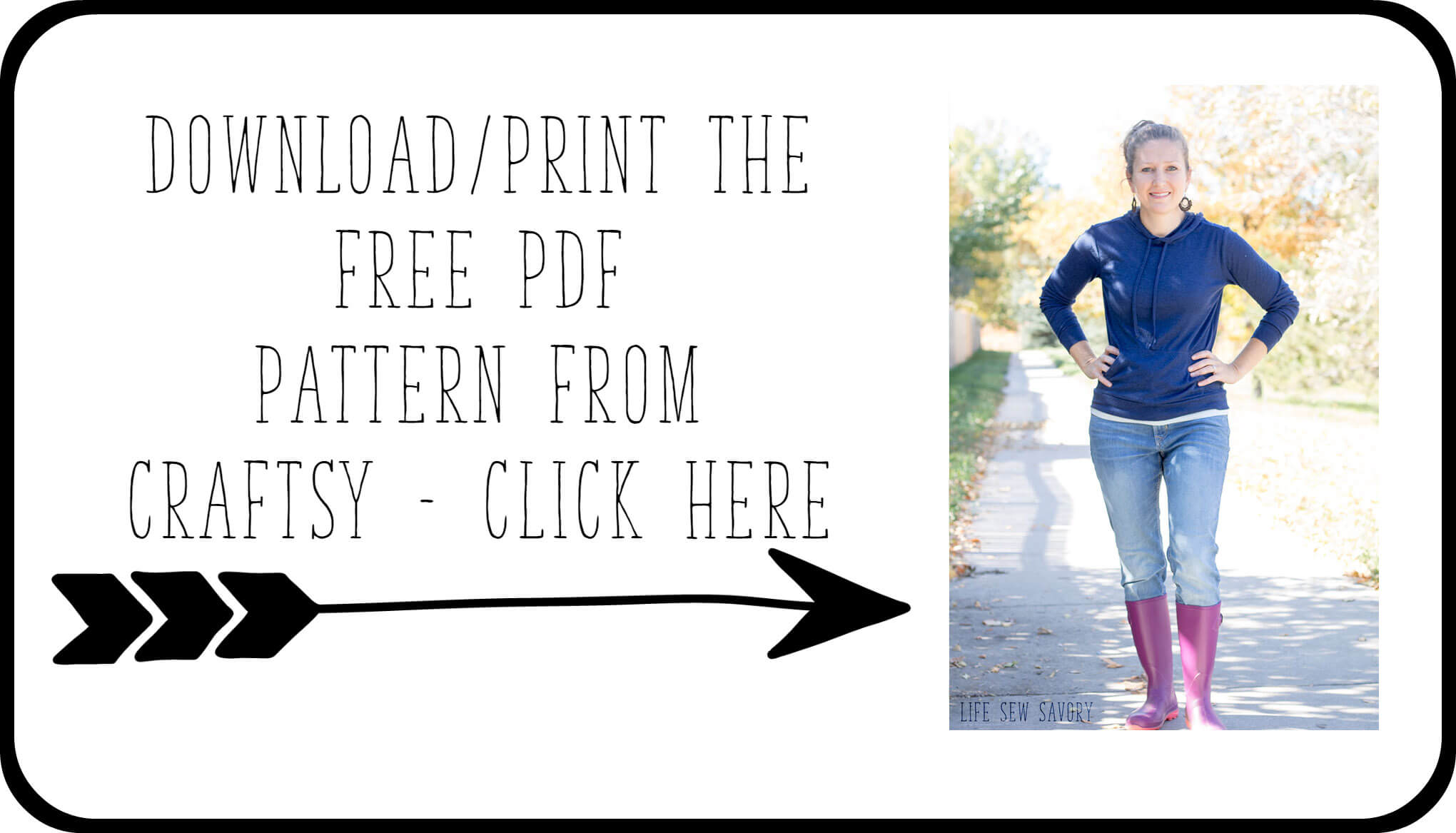 click for free pattern