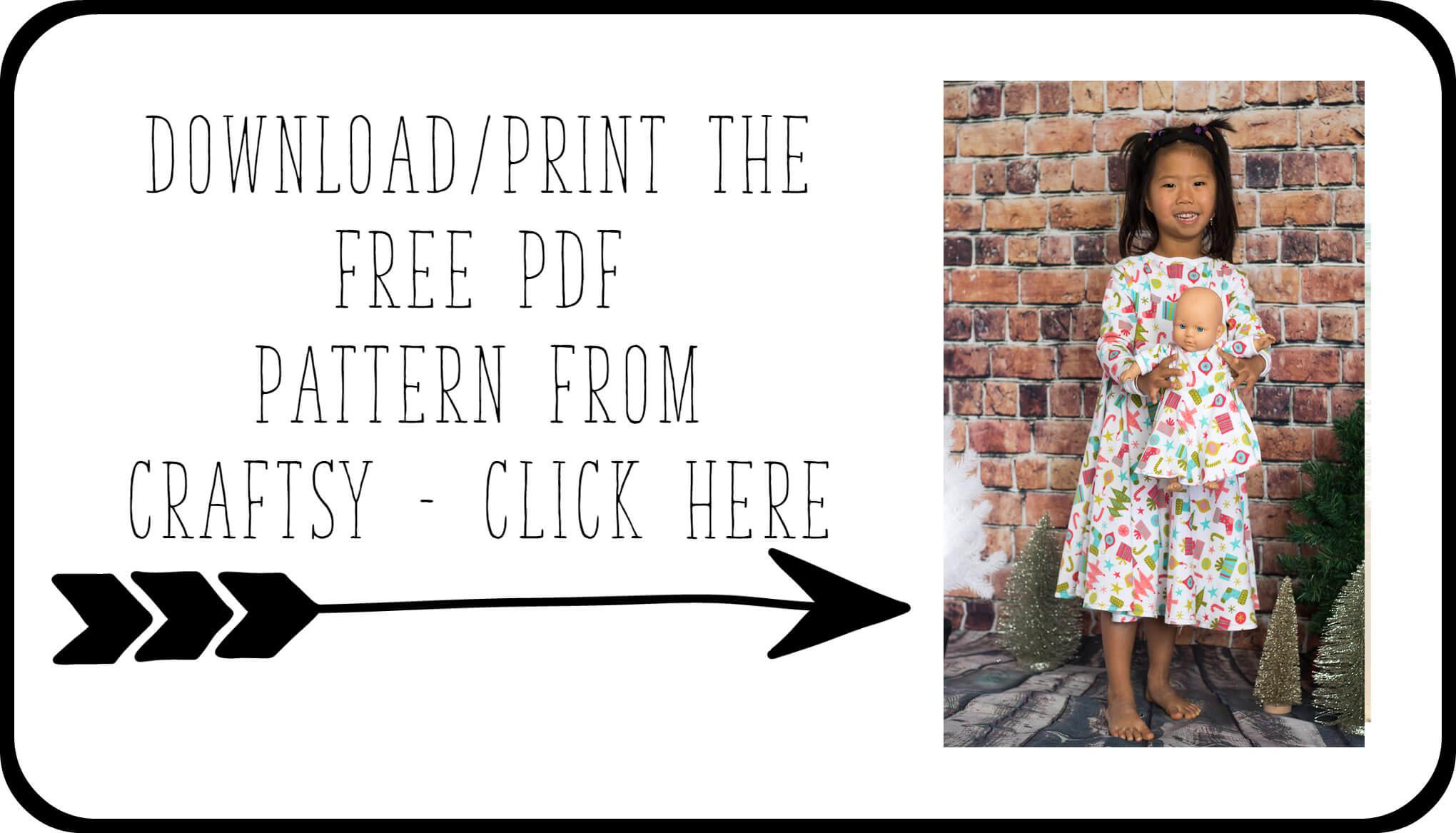 print free pattern