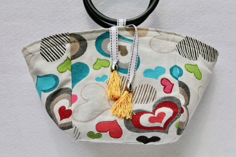 tote from So Sew Easy
