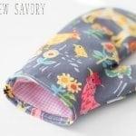 Kids oven mitt free pattern
