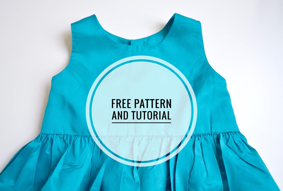 a7ede7c8d002 Free Sewing Patterns for Kids Spring Summer 2018 - Life Sew Savory