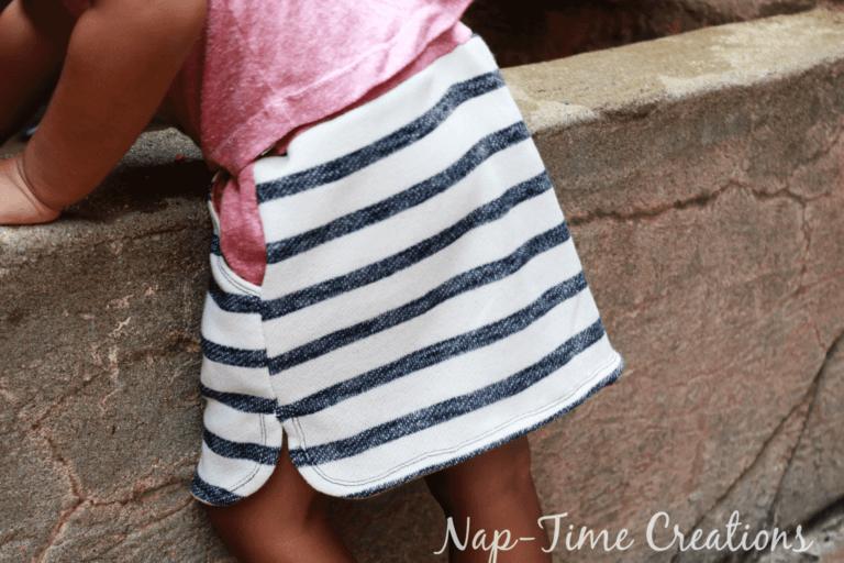 Best Skirt Patterns for Girls