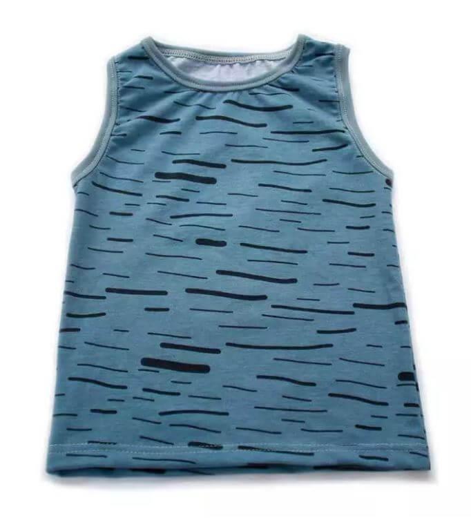 free tank top sewing pattern
