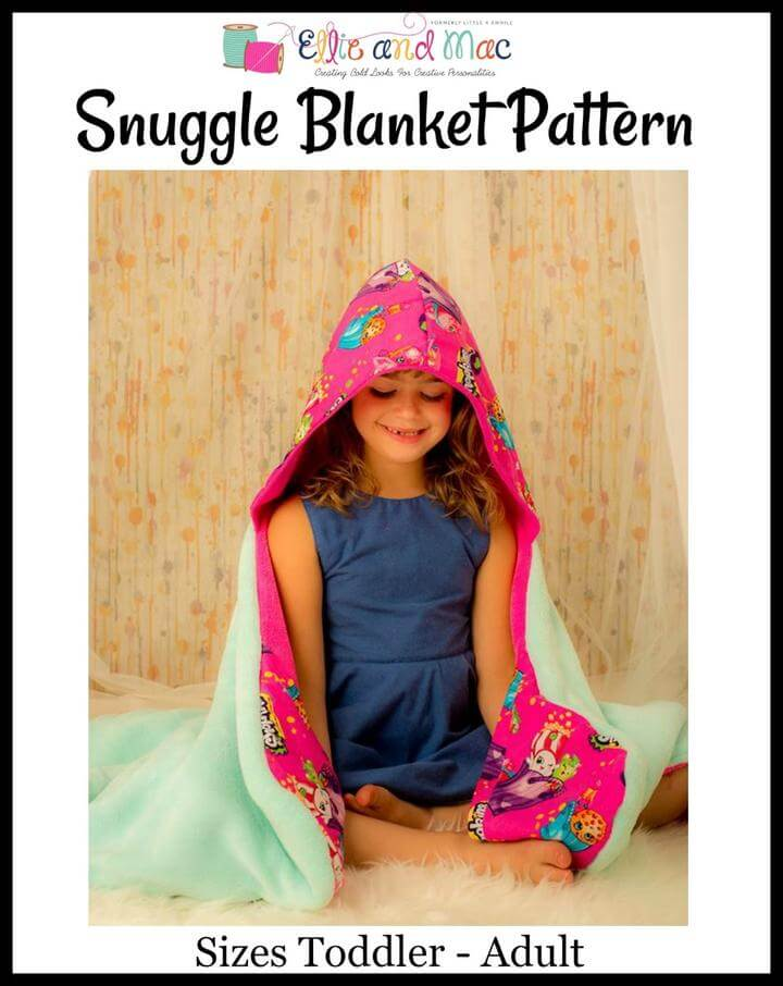 Free Sewing Pattern for kids