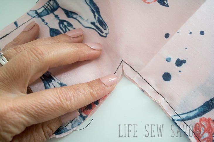 sewing tutorial for doll clothes