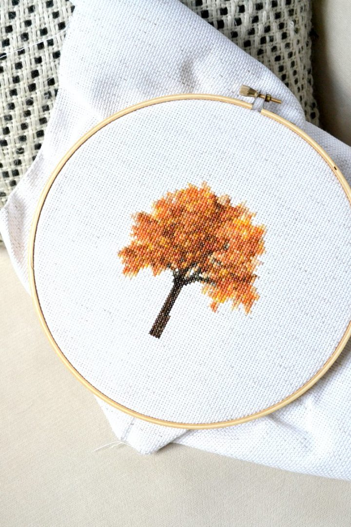 Thanksgiving Embroidery Projects With Free Designs Hand