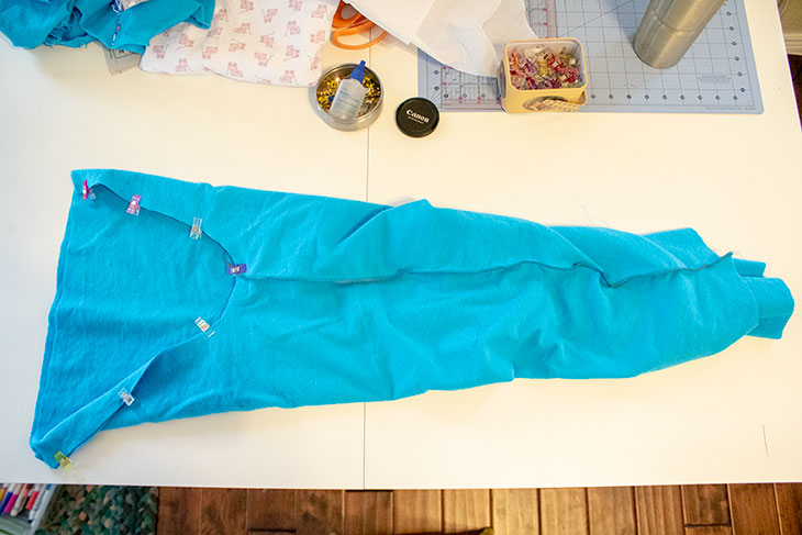 How to make Pajama pants