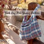 free purse sewing pattern – Wool Bag