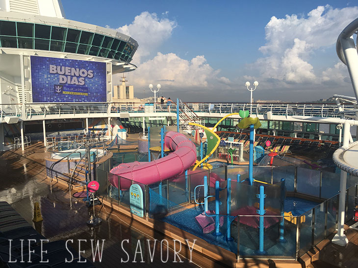 royal Caribbean cruise to cuba