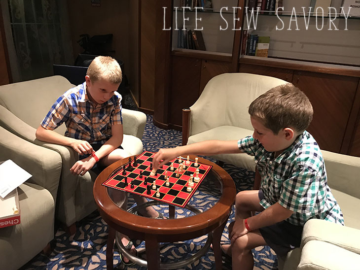 Cruise to Cuba with kids from Life Sew Savory