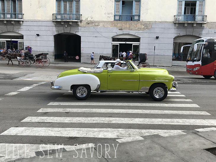 cruises to cuba from Miami