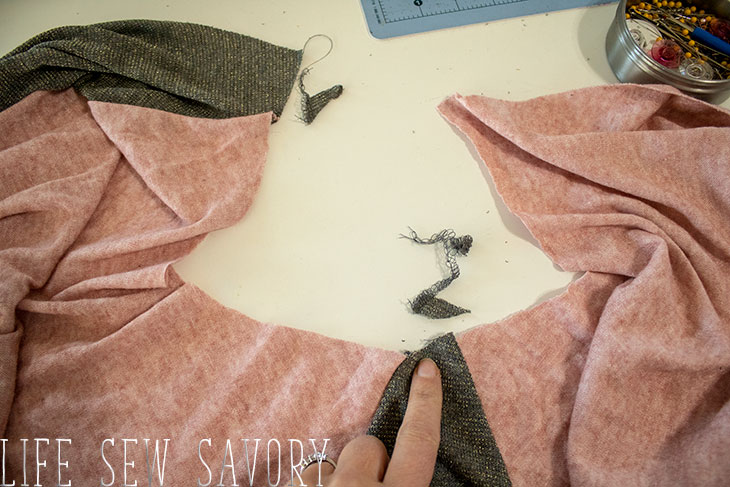 design your own sweater