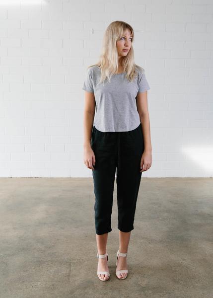 t-shirt sewing pattern