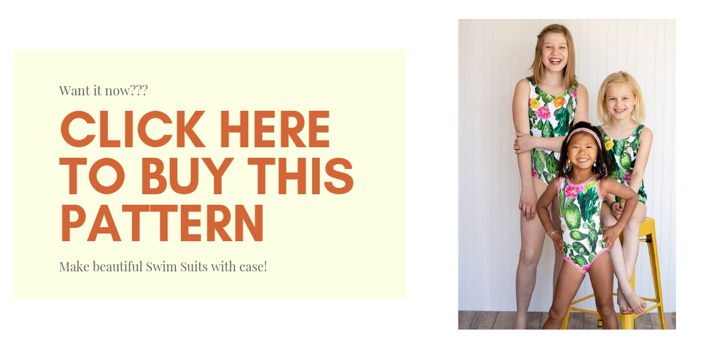 click to buy swim sewing pattern