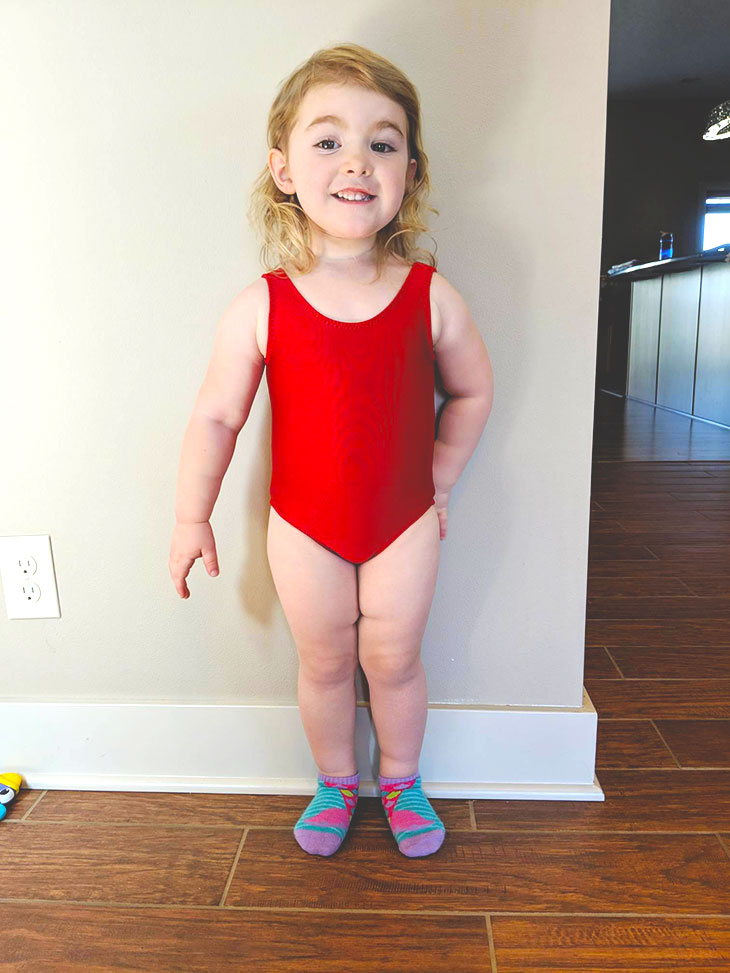 how to sew a swim suit