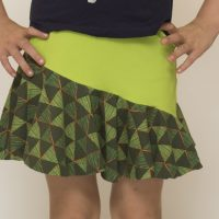 Skirting the issue: Rugam, free skirt pattern