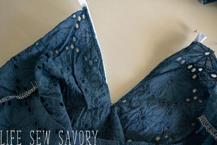 free sewing patterns to download girls dress