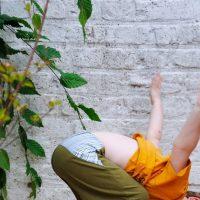 Handleiding en patroon: snelle broekjes