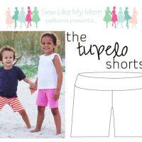 Tupelo Shorts | Bluprint