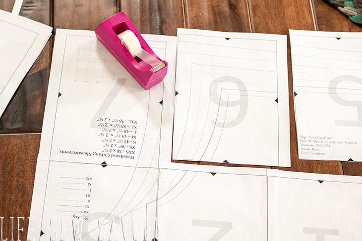 pdf pattern assembly how to use pdf patterns