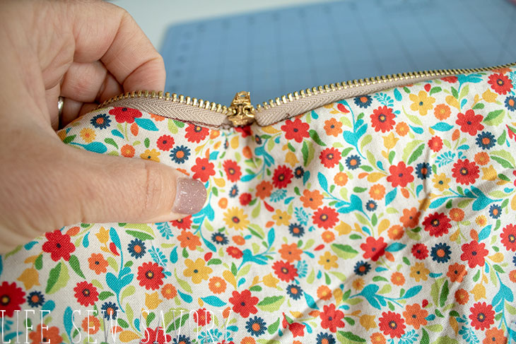 Padded Laptop case sewing tutorial