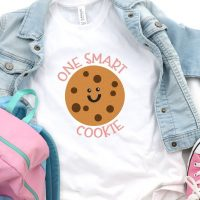 One Smart Cookie SVG