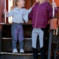 Railway Joggers
