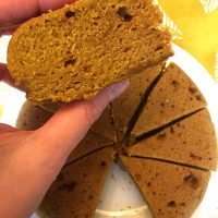 Instant Pot Pumpkin Bread Recipe