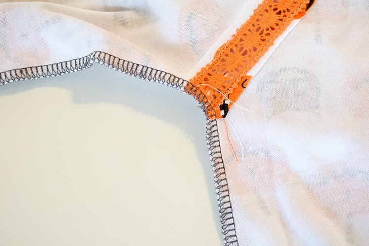 sleeve hack for raglan shirts
