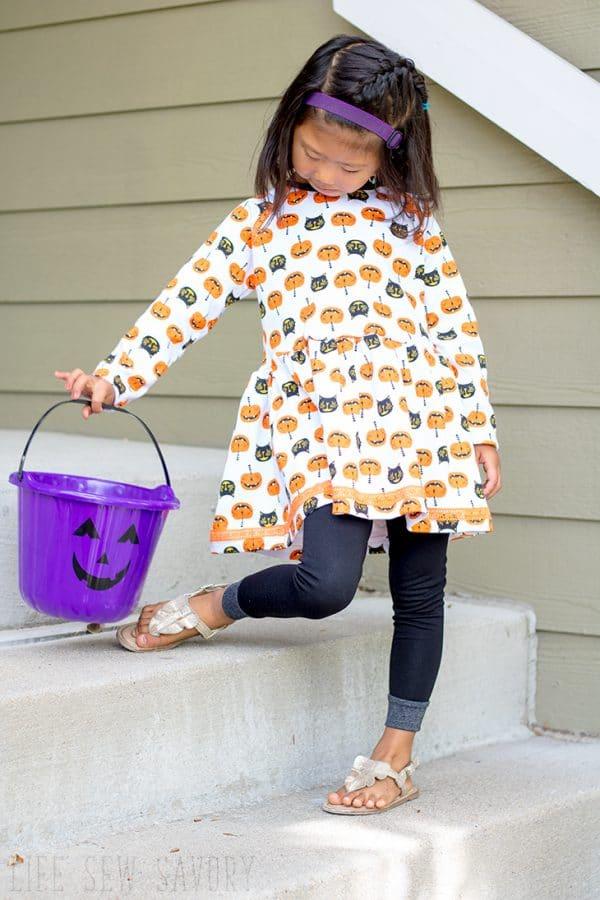 kids raglan shirt pattern