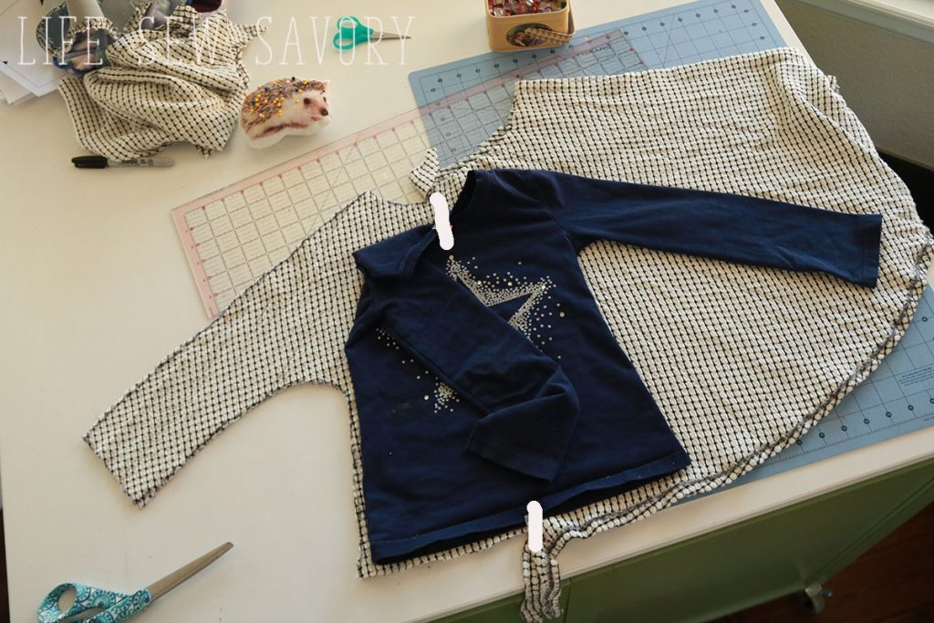 how to make your own shirt