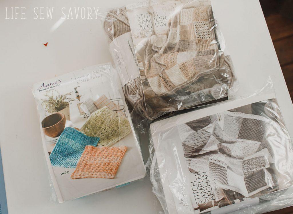 Annies Craft Kits