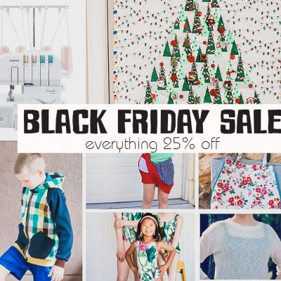 SALE! Everything on Sale + a Class gift certificate