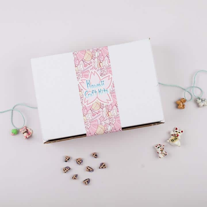 Kawaii Craft Kits