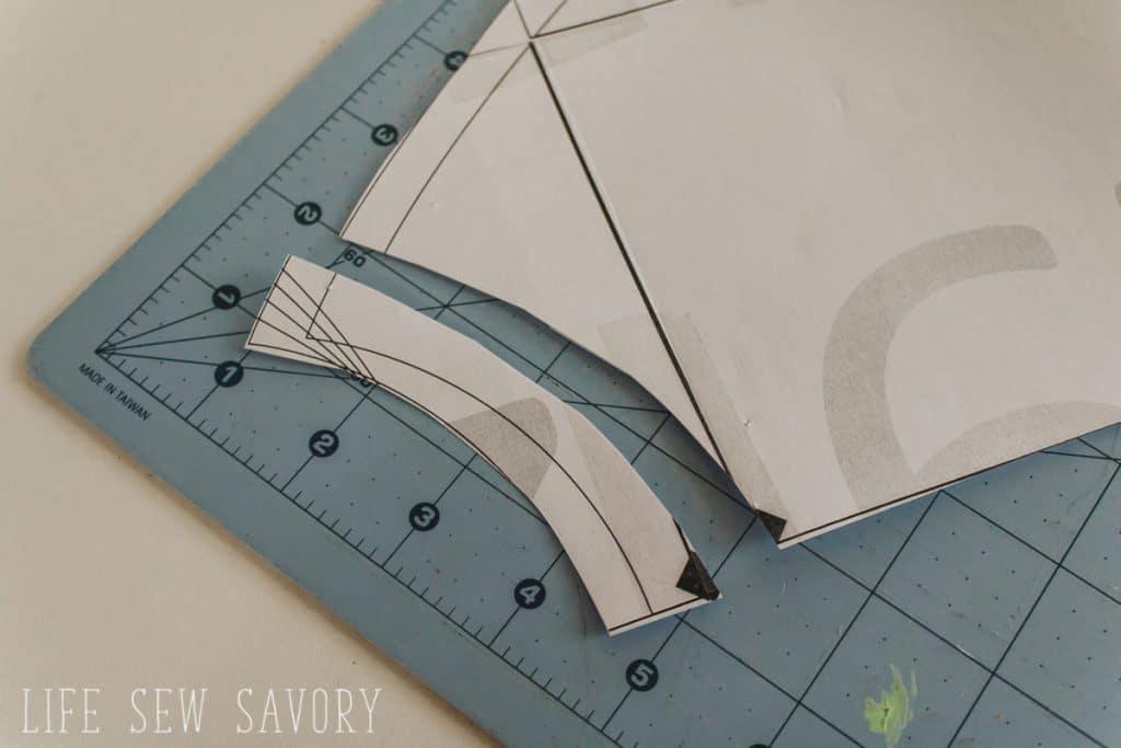 raglan sewing pattern