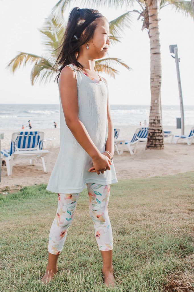 Free tank dress pattern