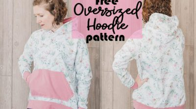 sweatshirt sewing pattern